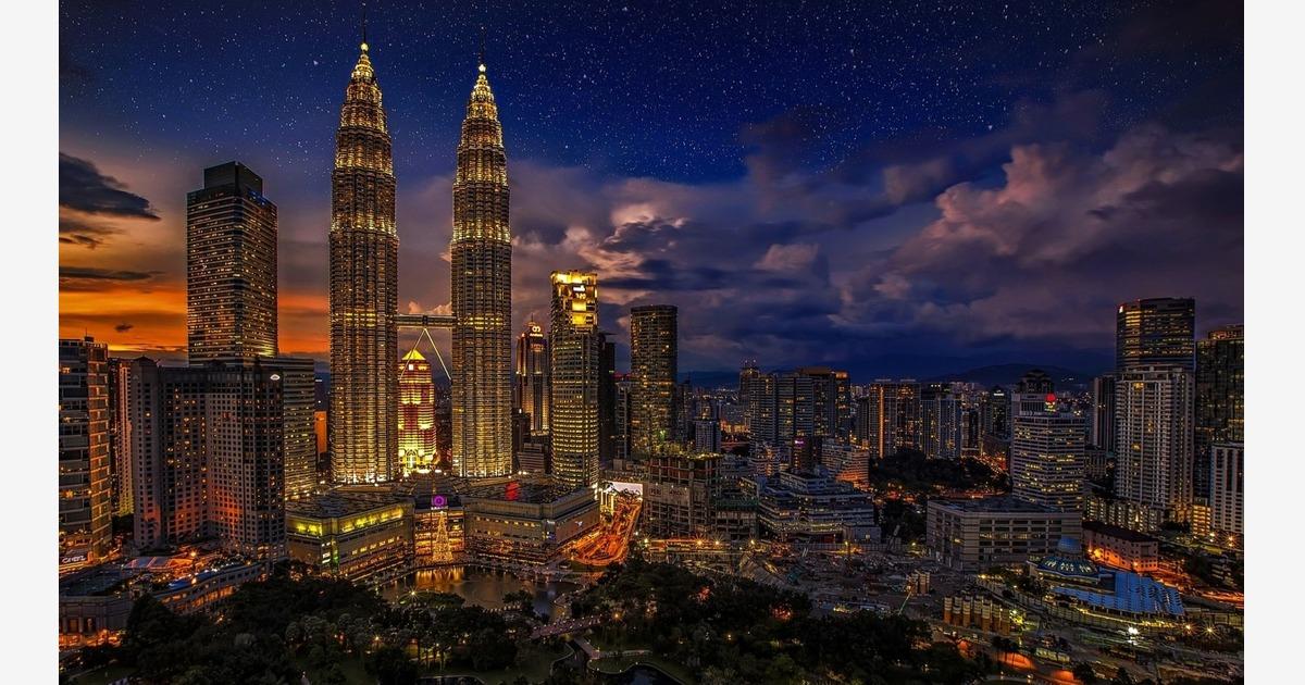 クアラルンプール(Kuala Lumpur)不動産 マレーシアエリア情報 ...